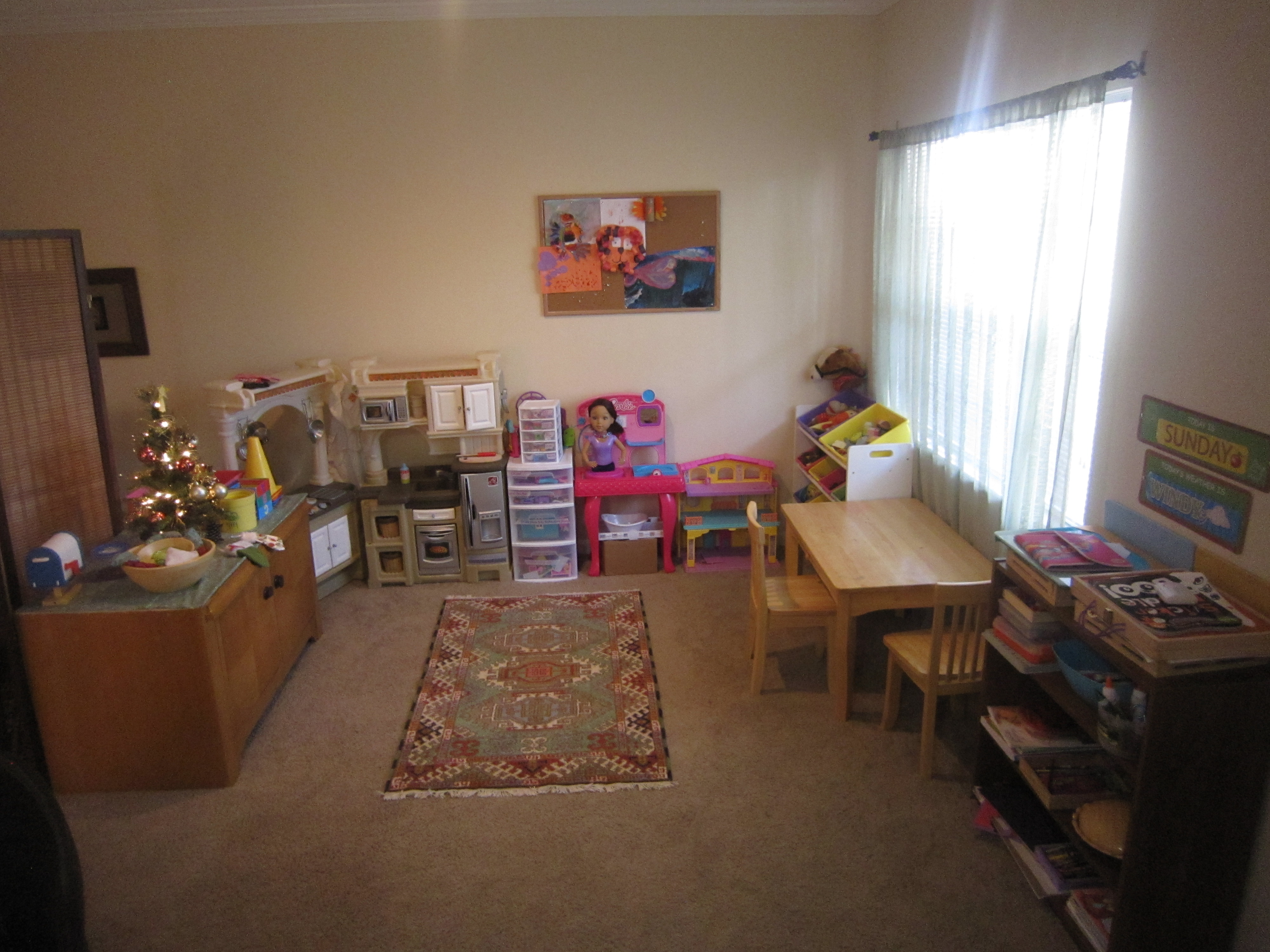 Playroom Living Room Use Your Dining Room For Playroom Attached To Parenting